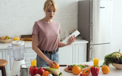 Elimination Diet: 3 Reasons Why You Should Do It